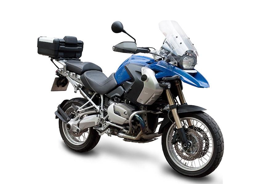carnet de moto A2 vallekas
